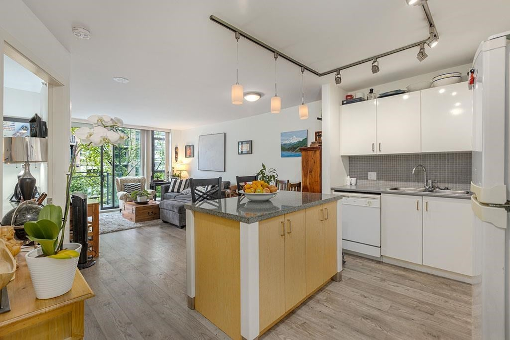 505 175 W 1ST STREET - Lower Lonsdale Apartment/Condo for sale, 1 Bedroom (R2591140) - #3