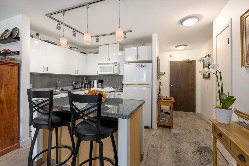 505 175 W 1ST STREET - Lower Lonsdale Apartment/Condo for sale, 1 Bedroom (R2591140) - #5