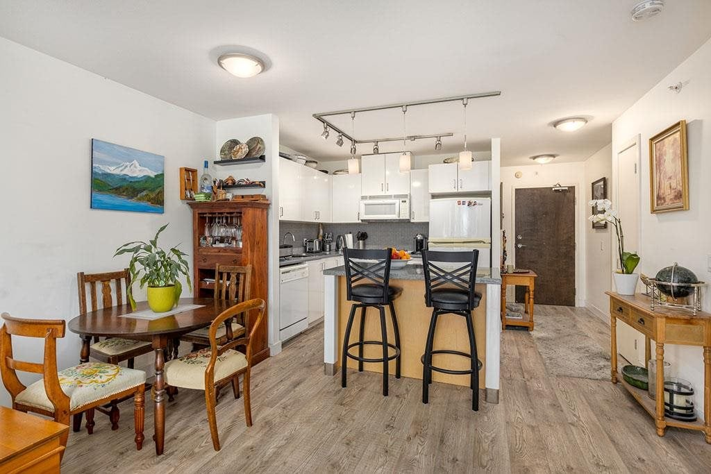 505 175 W 1ST STREET - Lower Lonsdale Apartment/Condo for sale, 1 Bedroom (R2591140) - #6