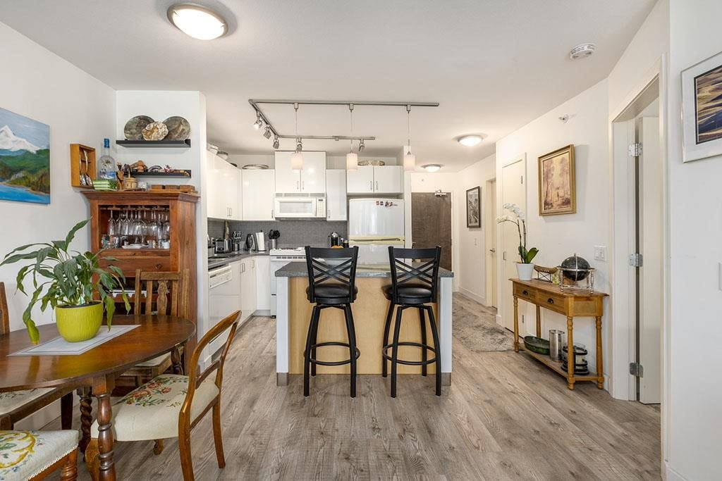 505 175 W 1ST STREET - Lower Lonsdale Apartment/Condo for sale, 1 Bedroom (R2591140) - #7