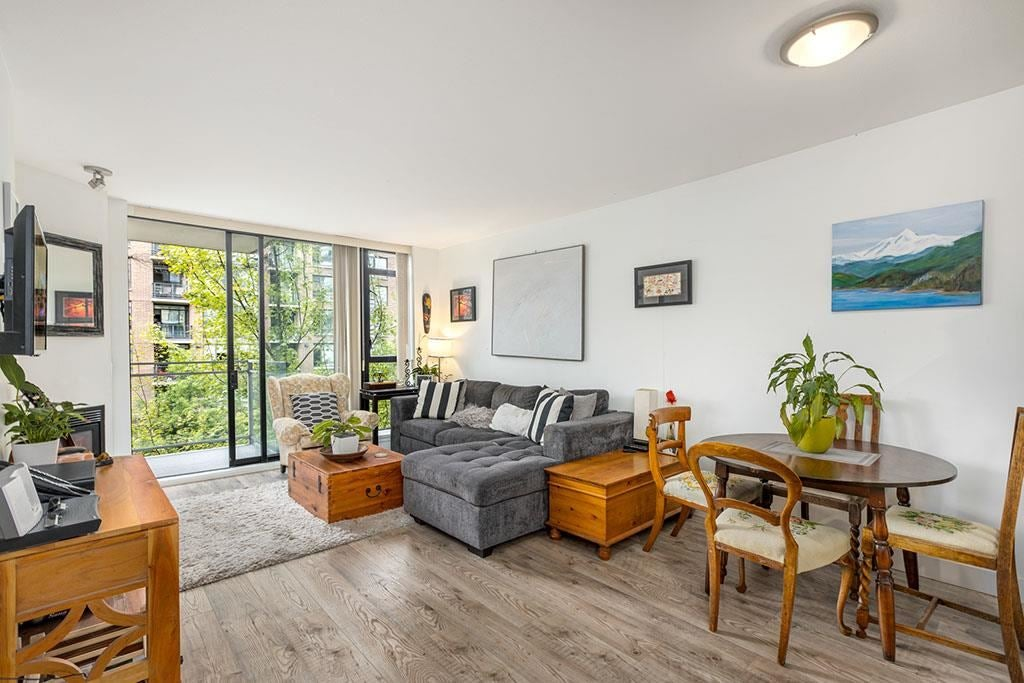 505 175 W 1ST STREET - Lower Lonsdale Apartment/Condo for sale, 1 Bedroom (R2591140) - #8