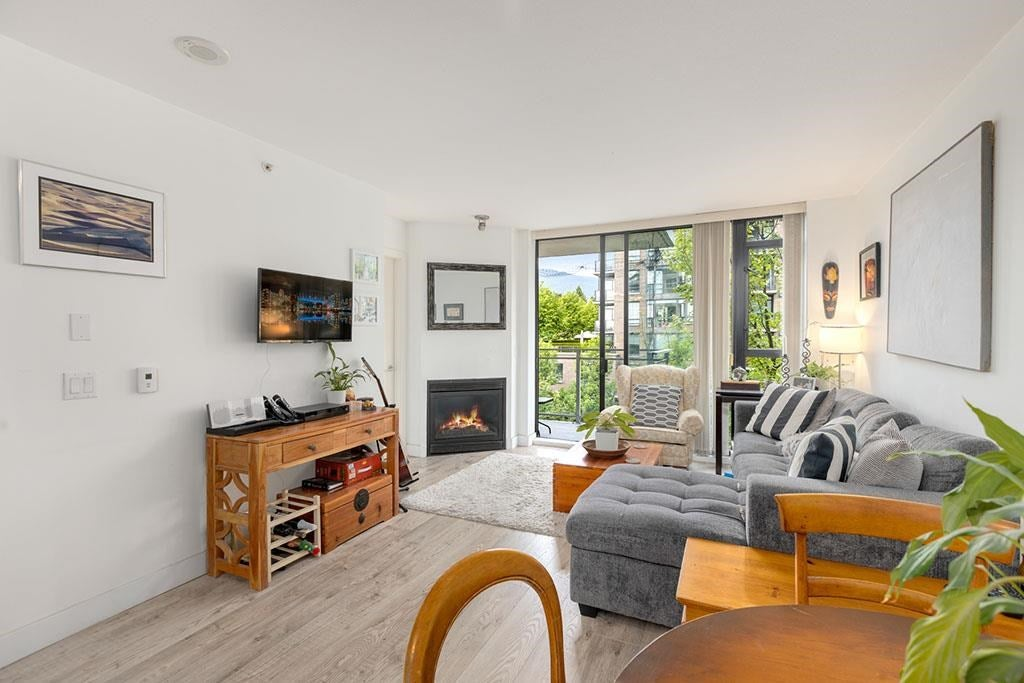 505 175 W 1ST STREET - Lower Lonsdale Apartment/Condo for sale, 1 Bedroom (R2591140) - #9
