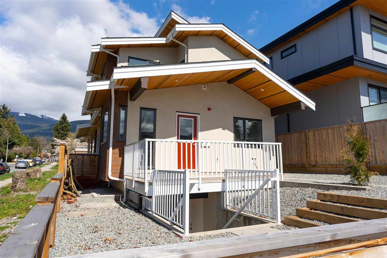 200 E 18TH STREET - Central Lonsdale 1/2 Duplex for sale, 3 Bedrooms (R2591159) - #23
