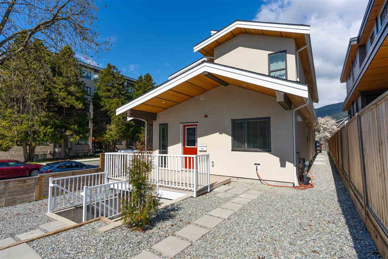 200 E 18TH STREET - Central Lonsdale 1/2 Duplex for sale, 3 Bedrooms (R2591159) - #24