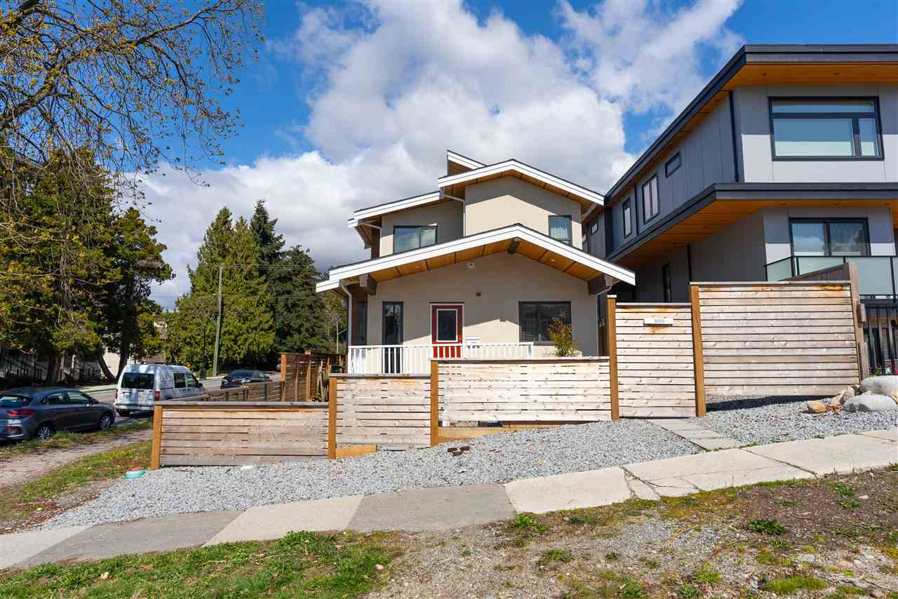 200 E 18TH STREET - Central Lonsdale 1/2 Duplex for sale, 3 Bedrooms (R2591159) - #25