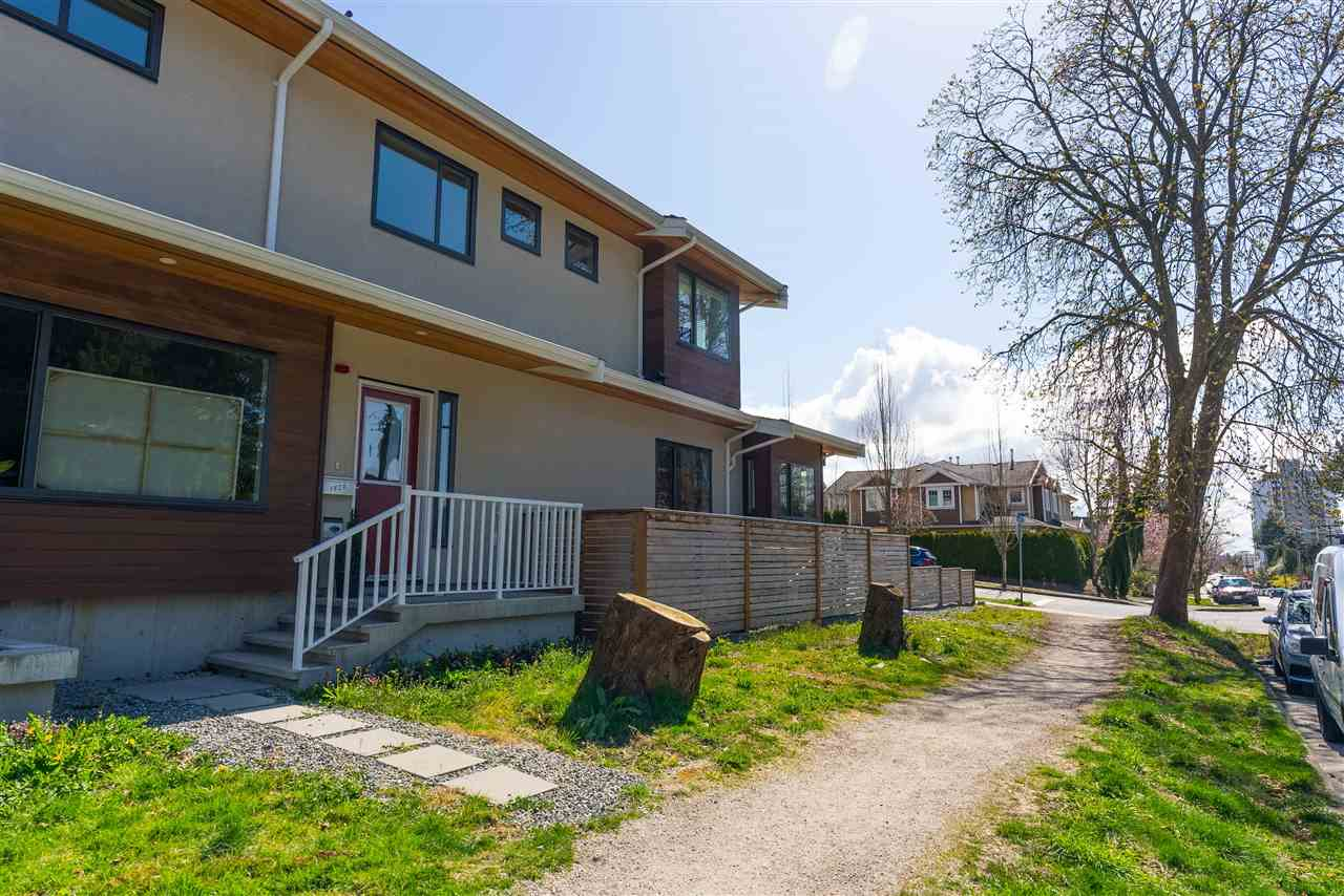 200 E 18TH STREET - Central Lonsdale 1/2 Duplex for sale, 3 Bedrooms (R2591159) - #27