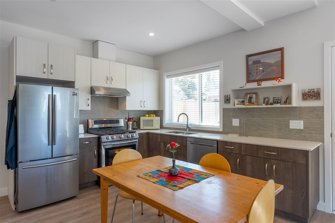 200 E 18TH STREET - Central Lonsdale 1/2 Duplex for sale, 3 Bedrooms (R2591159) - #3