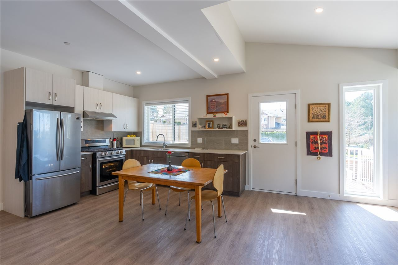 200 E 18TH STREET - Central Lonsdale 1/2 Duplex for sale, 3 Bedrooms (R2591159) - #4