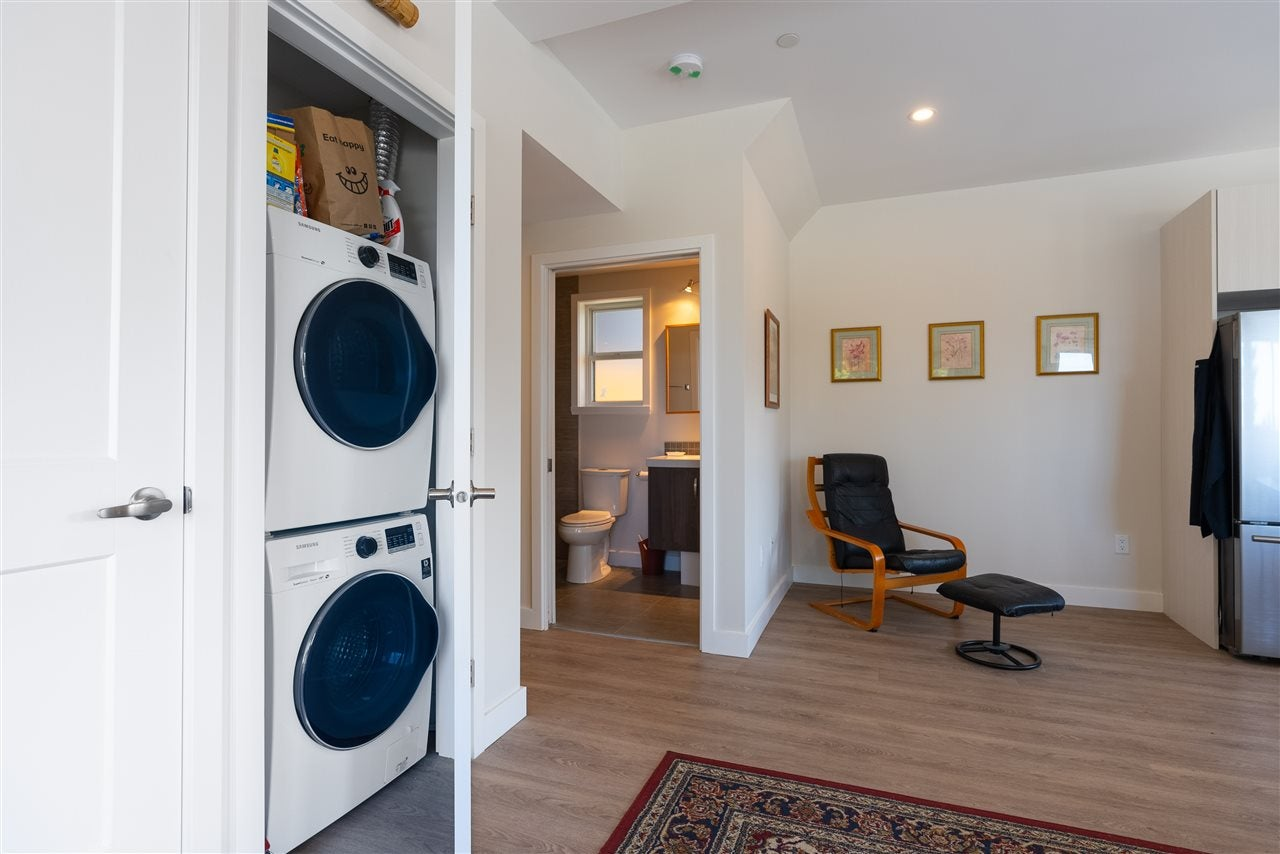 200 E 18TH STREET - Central Lonsdale 1/2 Duplex for sale, 3 Bedrooms (R2591159) - #8