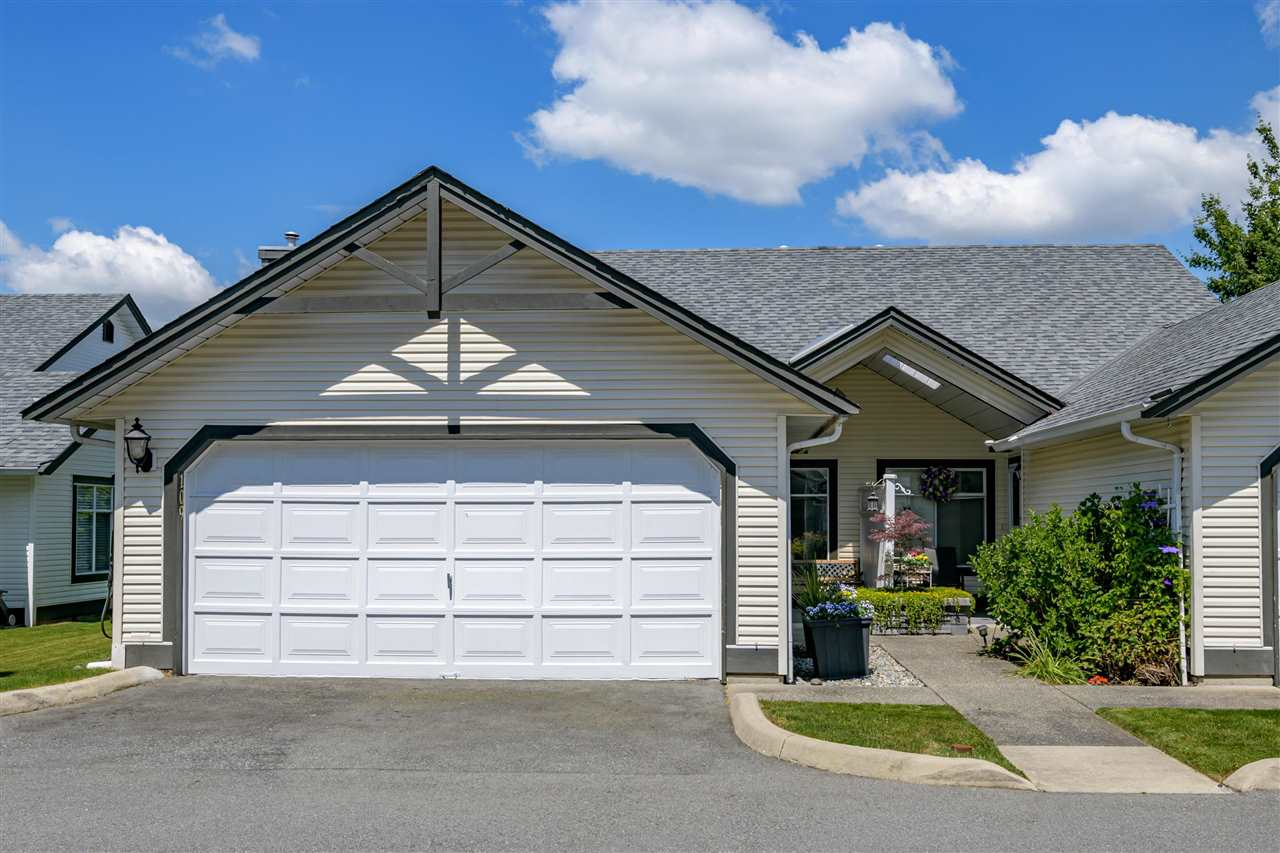 109 19649 53 AVENUE - Langley City Townhouse for sale, 2 Bedrooms (R2591188) - #1