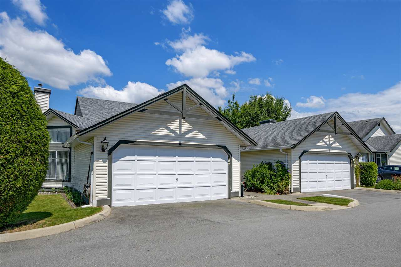 109 19649 53 AVENUE - Langley City Townhouse for sale, 2 Bedrooms (R2591188) - #2