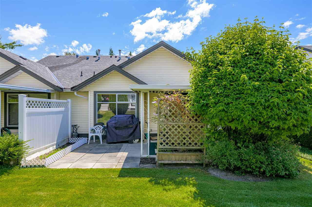 109 19649 53 AVENUE - Langley City Townhouse for sale, 2 Bedrooms (R2591188) - #33