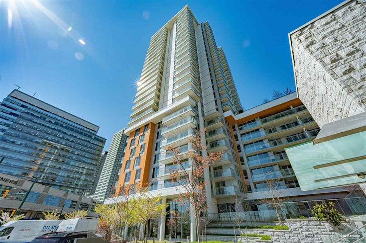 1702 455 SW MARINE DRIVE - Marpole Apartment/Condo for sale, 1 Bedroom (R2591192)