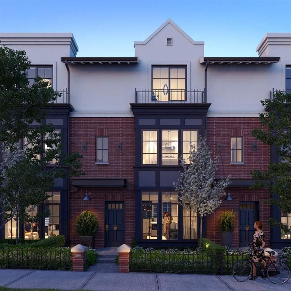102 2070 CURLING ROAD - Pemberton NV Townhouse for sale, 3 Bedrooms (R2591240) - #1