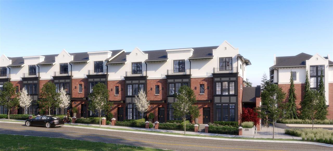 102 2070 CURLING ROAD - Pemberton NV Townhouse for sale, 3 Bedrooms (R2591240) - #2