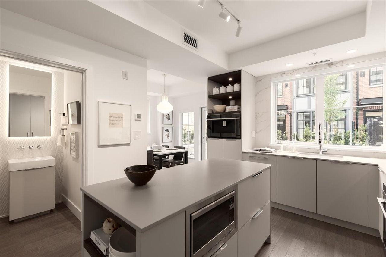 102 2070 CURLING ROAD - Pemberton NV Townhouse for sale, 3 Bedrooms (R2591240) - #4
