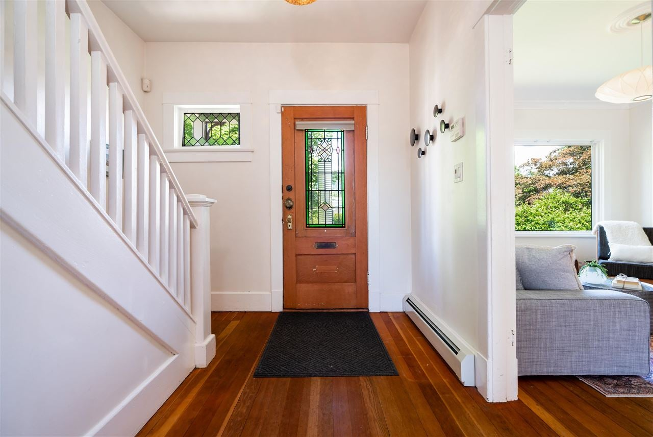 201 E 19TH STREET - Central Lonsdale House/Single Family for sale, 3 Bedrooms (R2591250) - #2