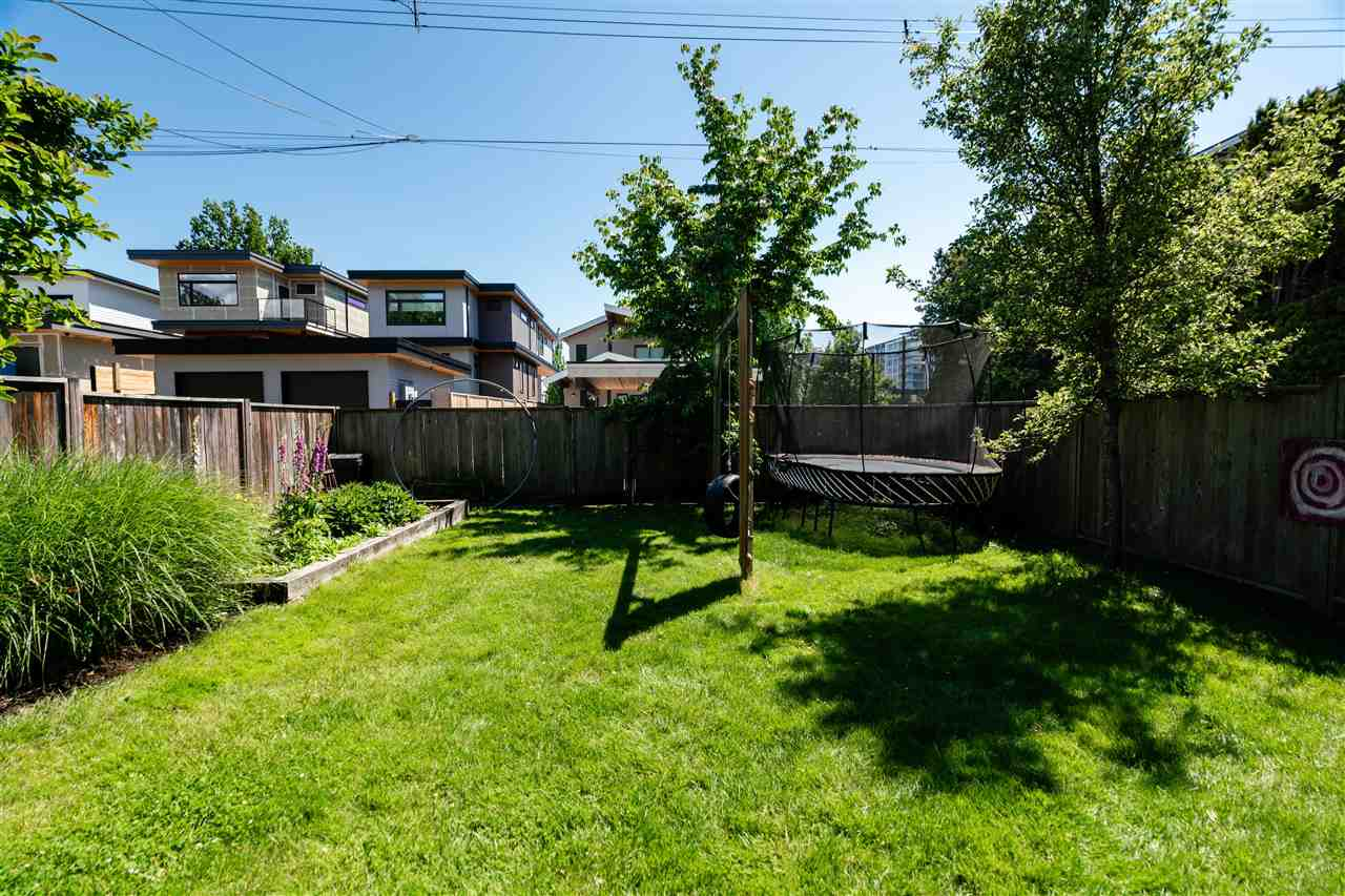 201 E 19TH STREET - Central Lonsdale House/Single Family for sale, 3 Bedrooms (R2591250) - #21