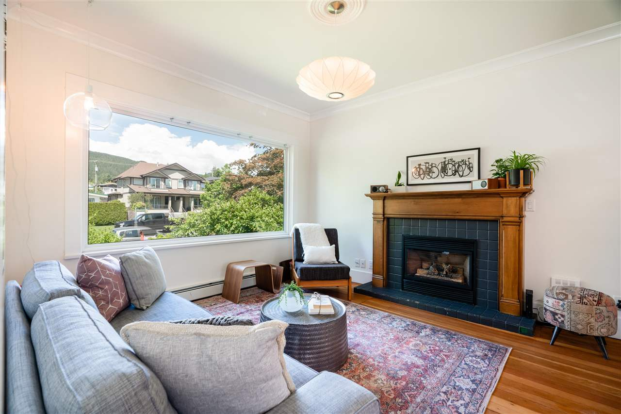 201 E 19TH STREET - Central Lonsdale House/Single Family for sale, 3 Bedrooms (R2591250) - #4