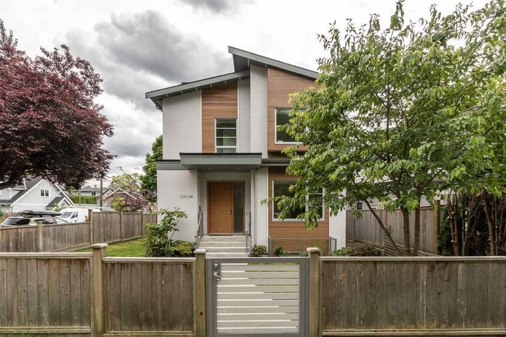 3708 W 2ND AVENUE - Point Grey House/Single Family for sale, 9 Bedrooms (R2591252)