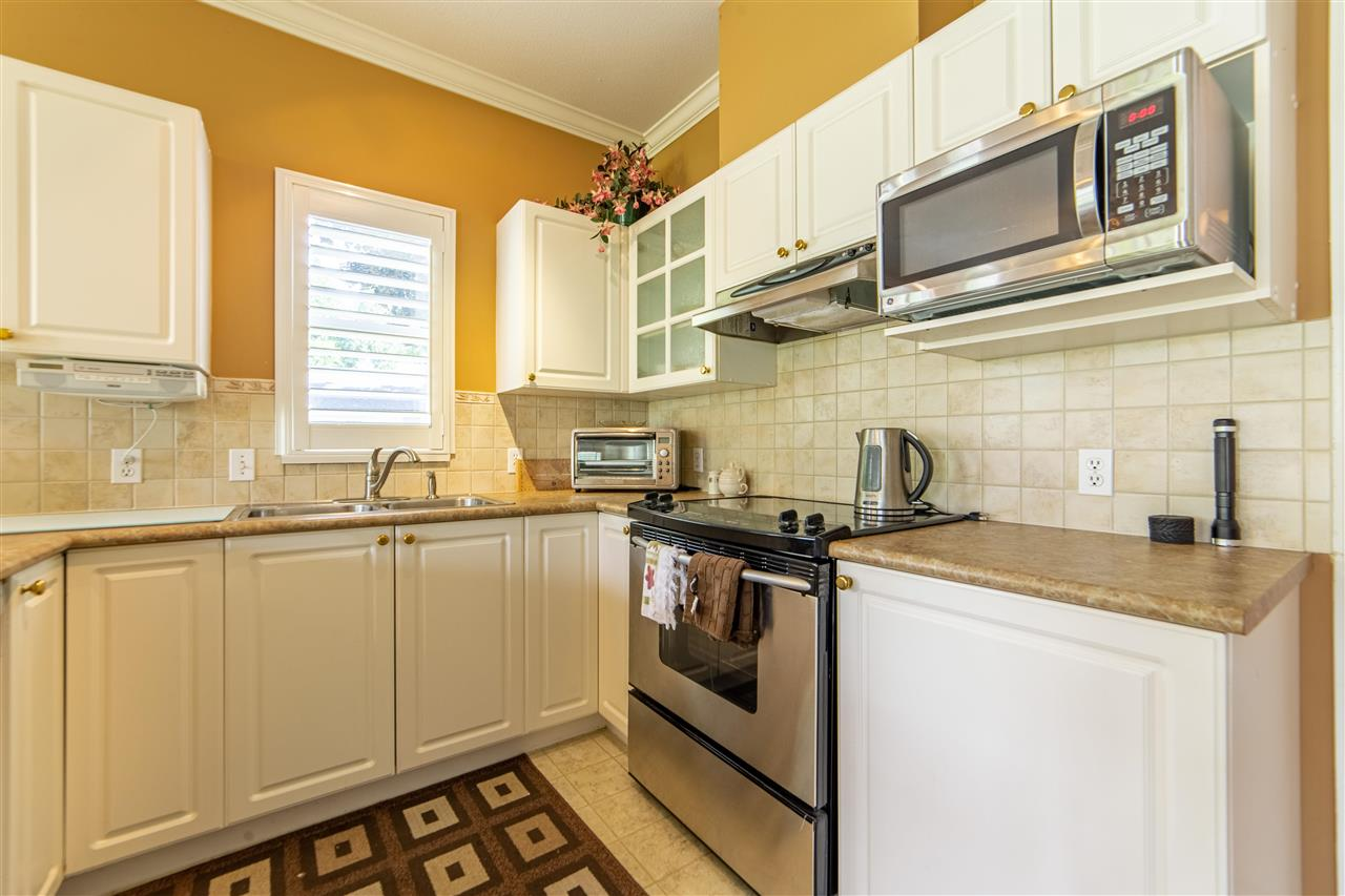 116 20655 88 AVENUE - Walnut Grove Townhouse for sale, 2 Bedrooms (R2591263) - #21