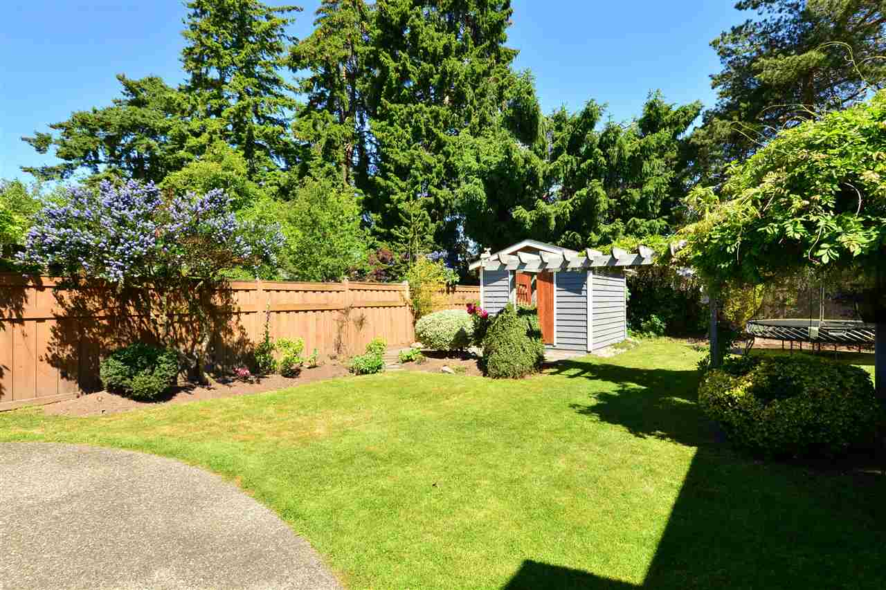 15469 OXENHAM AVENUE - White Rock House/Single Family for sale, 3 Bedrooms (R2591287) - #33