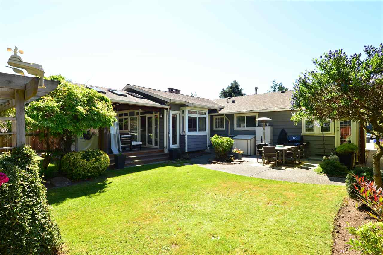 15469 OXENHAM AVENUE - White Rock House/Single Family for sale, 3 Bedrooms (R2591287) - #35