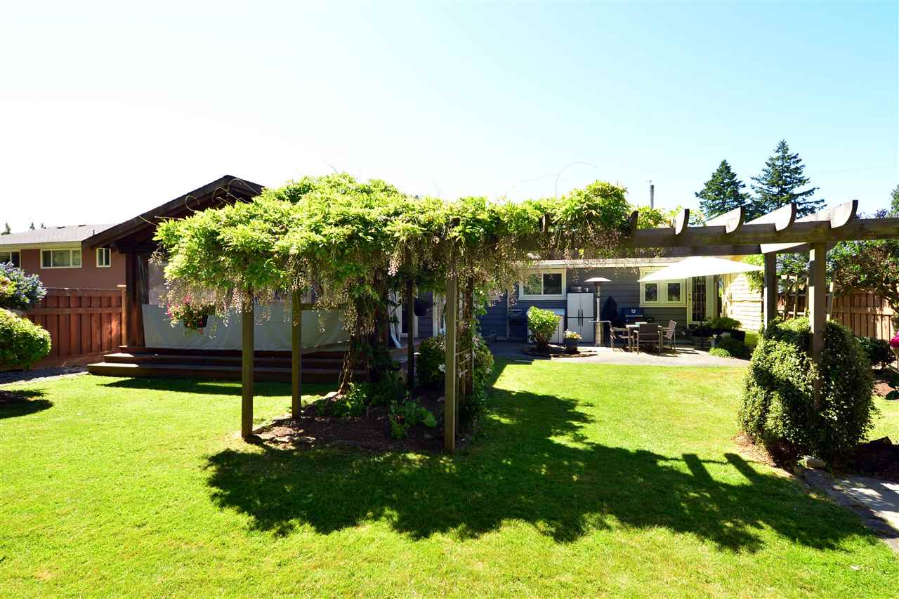 15469 OXENHAM AVENUE - White Rock House/Single Family for sale, 3 Bedrooms (R2591287) - #37