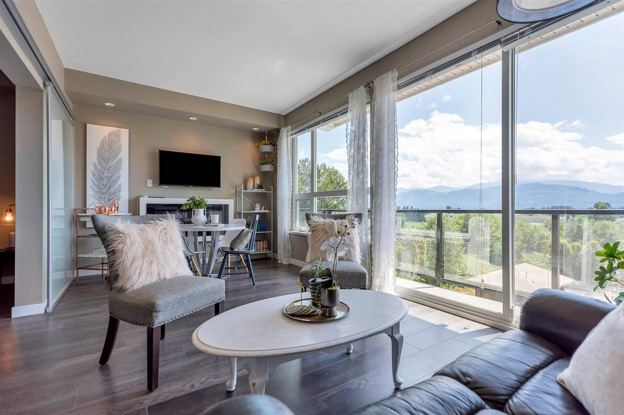 307 2242 WHATCOM ROAD - Abbotsford East Apartment/Condo for sale, 1 Bedroom (R2591290) - #10