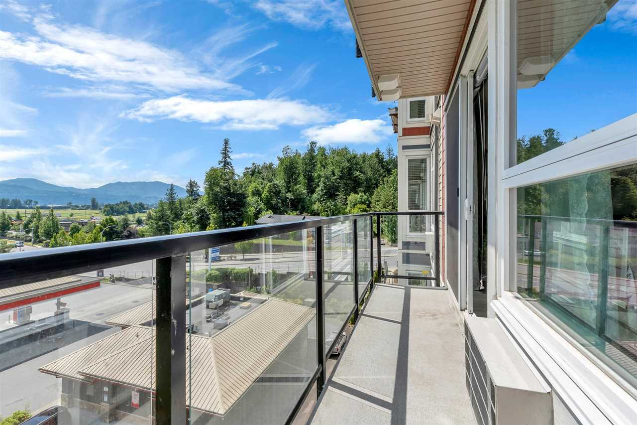307 2242 WHATCOM ROAD - Abbotsford East Apartment/Condo for sale, 1 Bedroom (R2591290) - #20