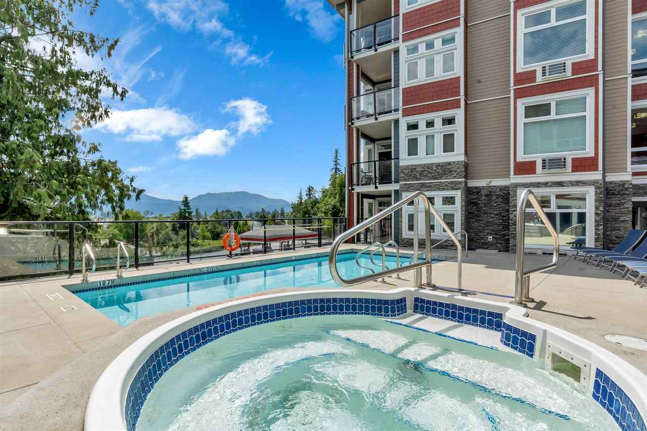 307 2242 WHATCOM ROAD - Abbotsford East Apartment/Condo for sale, 1 Bedroom (R2591290) - #26