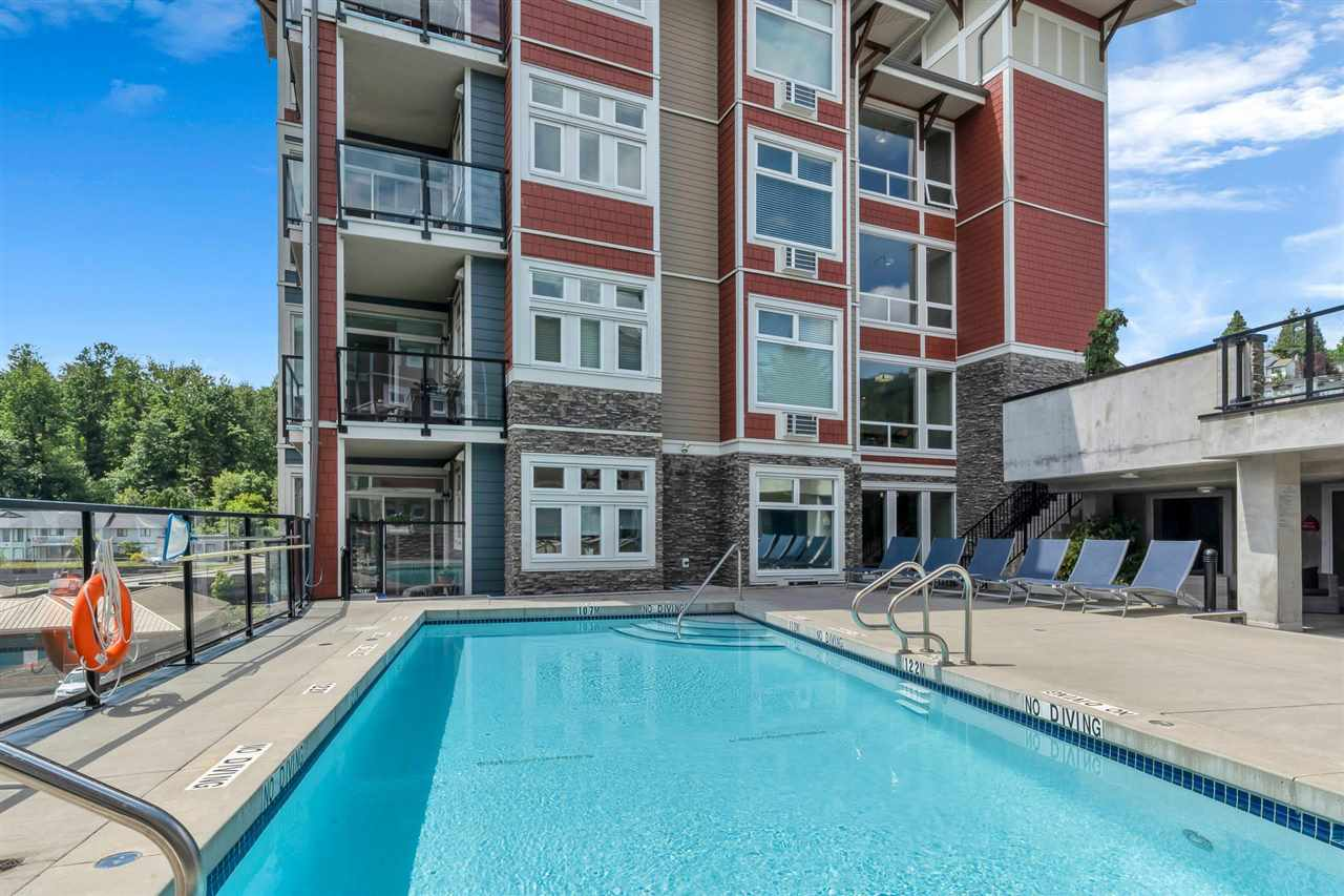 307 2242 WHATCOM ROAD - Abbotsford East Apartment/Condo for sale, 1 Bedroom (R2591290) - #27
