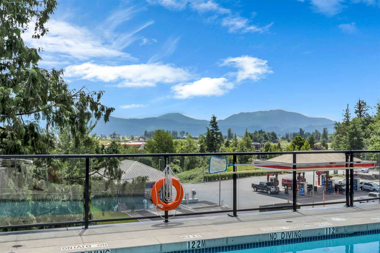 307 2242 WHATCOM ROAD - Abbotsford East Apartment/Condo for sale, 1 Bedroom (R2591290) - #28