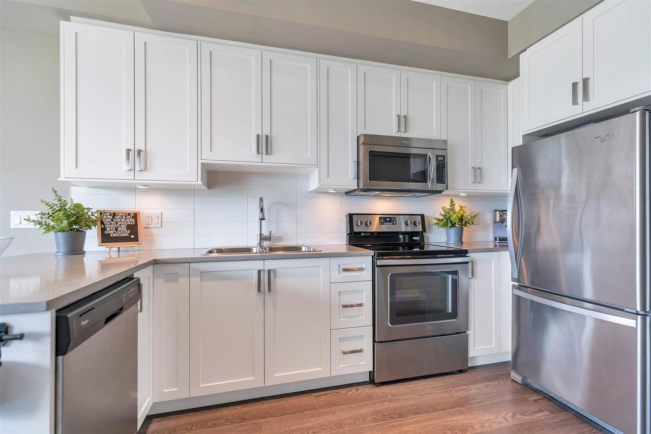 307 2242 WHATCOM ROAD - Abbotsford East Apartment/Condo for sale, 1 Bedroom (R2591290) - #3