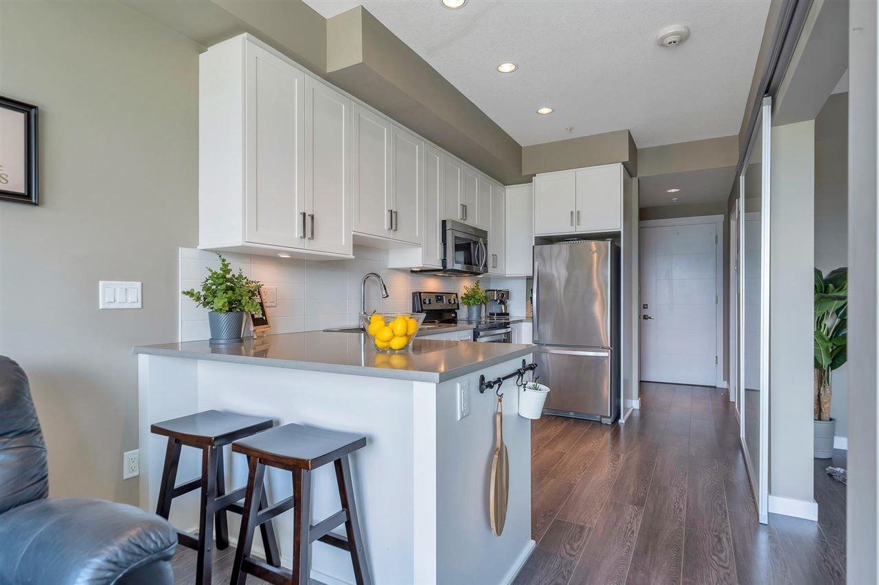 307 2242 WHATCOM ROAD - Abbotsford East Apartment/Condo for sale, 1 Bedroom (R2591290) - #4