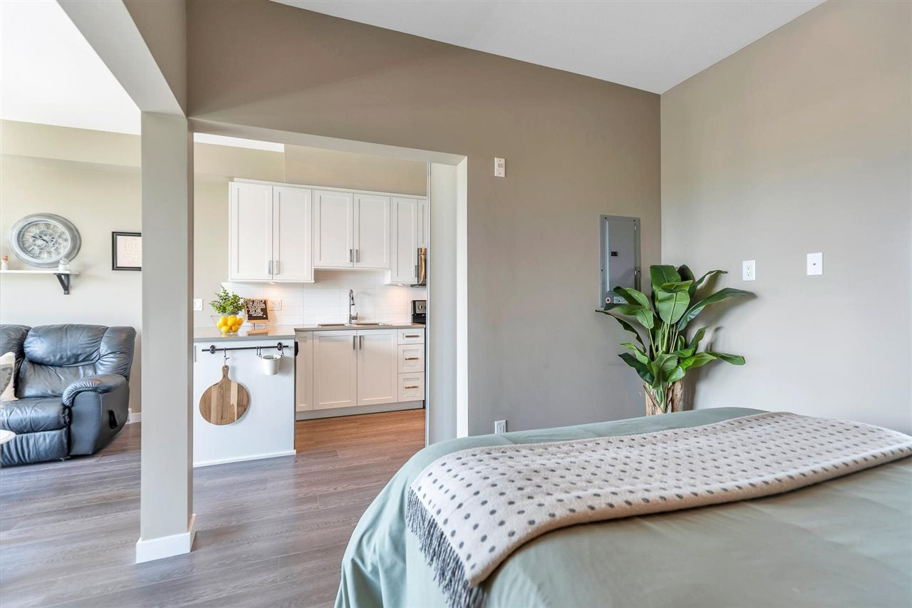 307 2242 WHATCOM ROAD - Abbotsford East Apartment/Condo for sale, 1 Bedroom (R2591290) - #8