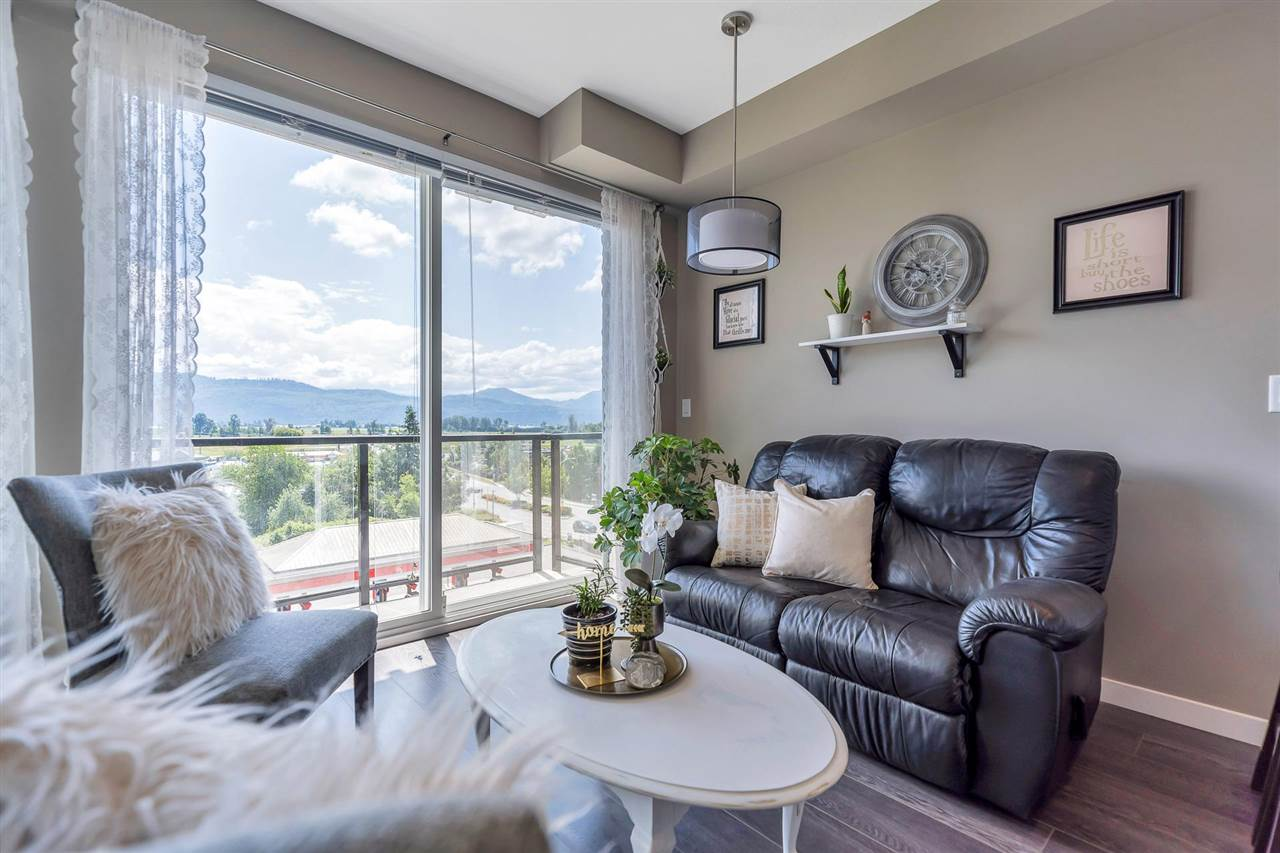 307 2242 WHATCOM ROAD - Abbotsford East Apartment/Condo for sale, 1 Bedroom (R2591290) - #9