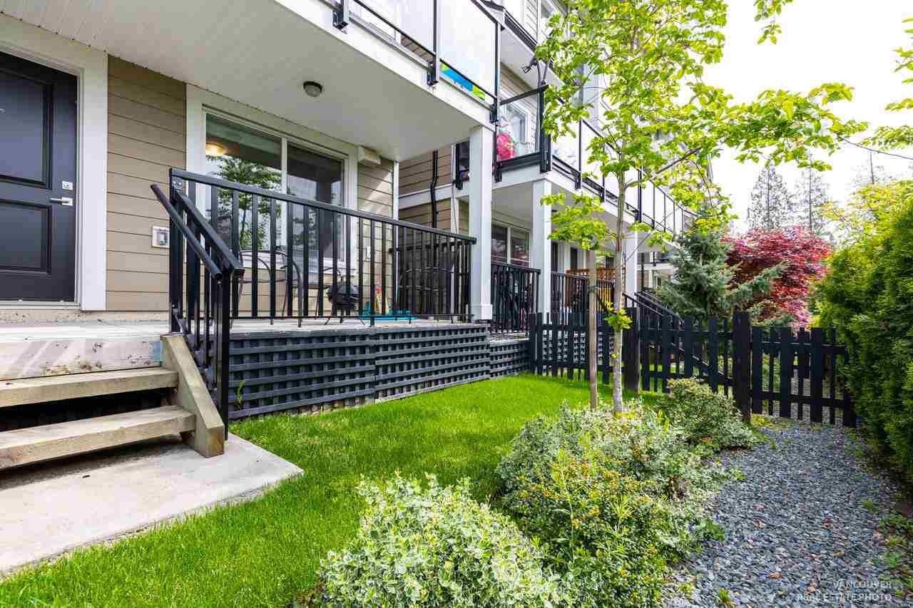 20 21150 76A AVENUE - Willoughby Heights Townhouse for sale, 3 Bedrooms (R2591297) - #22