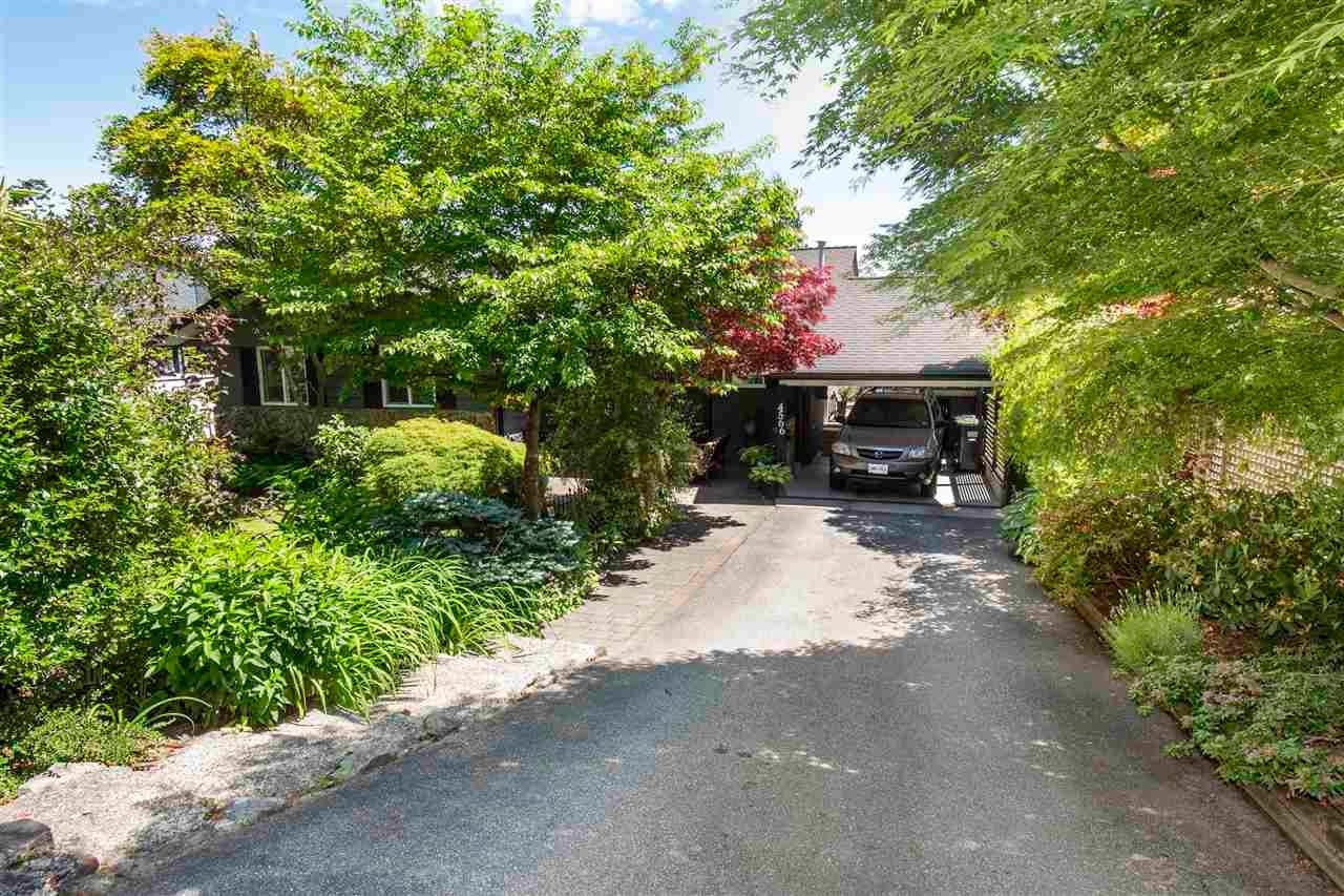 4566 MEADOWBANK CLOSE - Lynn Valley House/Single Family for sale, 4 Bedrooms (R2591312) - #2