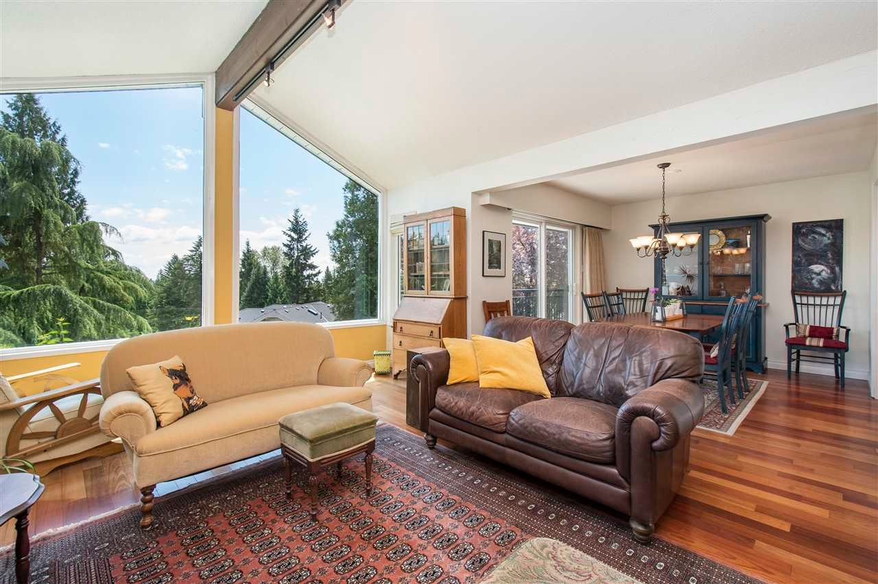 4566 MEADOWBANK CLOSE - Lynn Valley House/Single Family for sale, 4 Bedrooms (R2591312) - #5