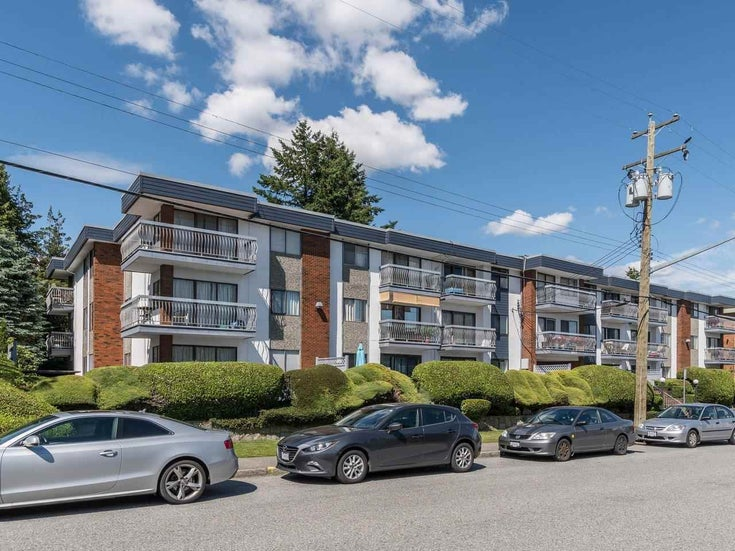 208 1045 HOWIE AVENUE - Central Coquitlam Apartment/Condo for sale, 1 Bedroom (R2591355)