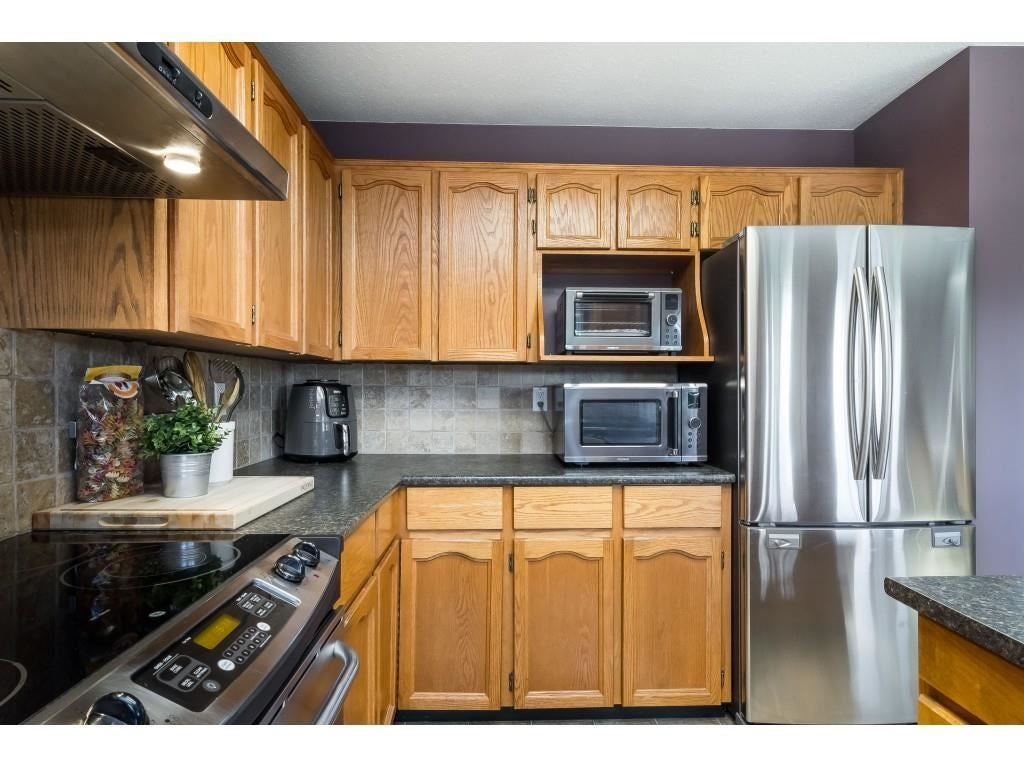9015 204 ST STREET - Walnut Grove House/Single Family for sale, 4 Bedrooms (R2591362) - #12