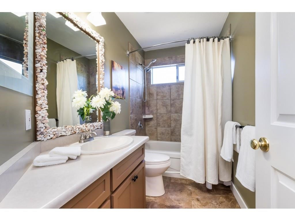 9015 204 ST STREET - Walnut Grove House/Single Family for sale, 4 Bedrooms (R2591362) - #15