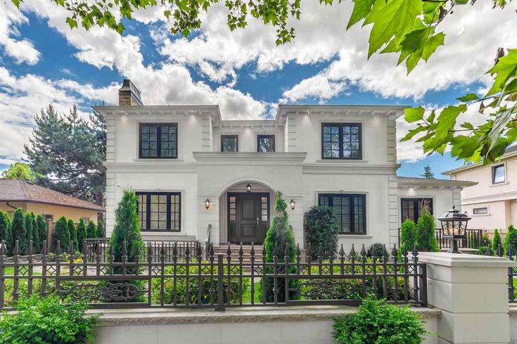 8149 LABURNUM STREET - S.W. Marine House/Single Family for sale, 8 Bedrooms (R2591376)