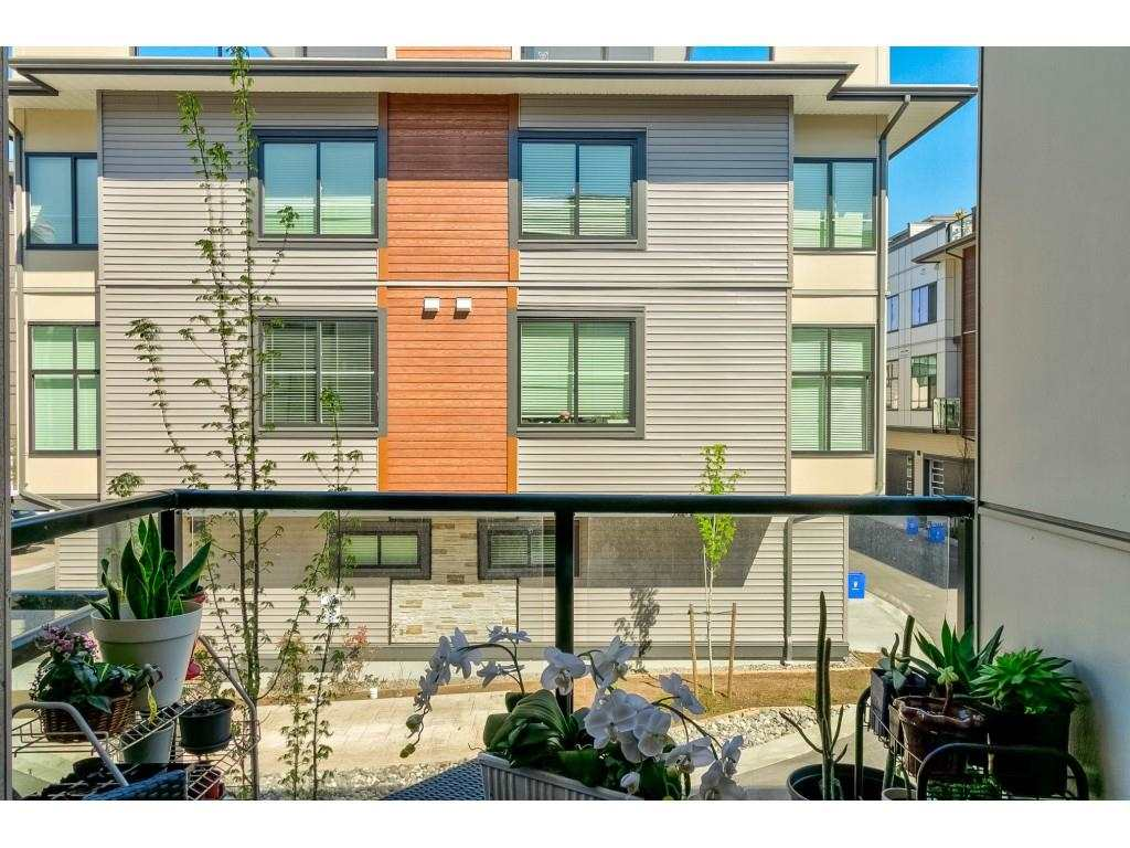 7 20849 78B AVENUE - Willoughby Heights Townhouse for sale, 4 Bedrooms (R2591386) - #21