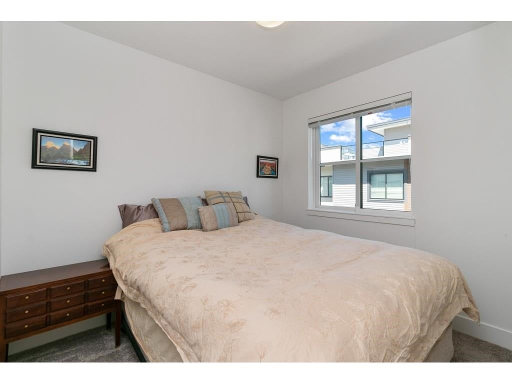 7 20849 78B AVENUE - Willoughby Heights Townhouse for sale, 4 Bedrooms (R2591386) - #26