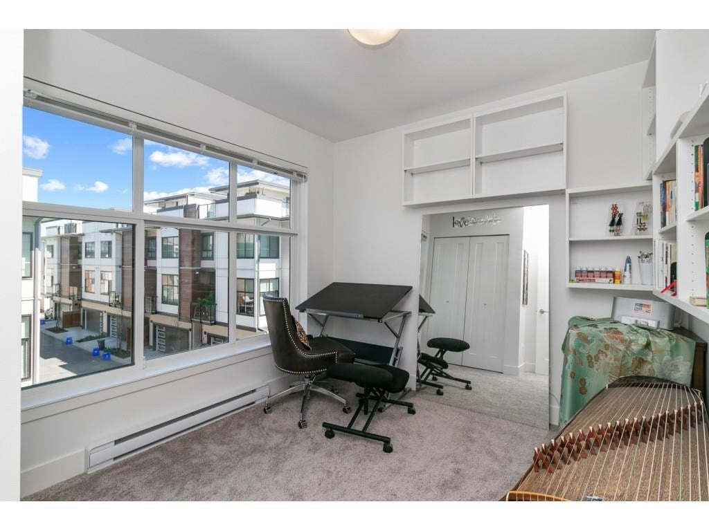 7 20849 78B AVENUE - Willoughby Heights Townhouse for sale, 4 Bedrooms (R2591386) - #30