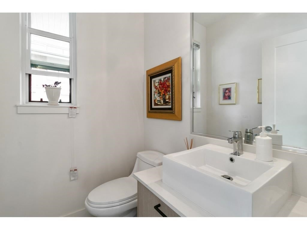 7 20849 78B AVENUE - Willoughby Heights Townhouse for sale, 4 Bedrooms (R2591386) - #32
