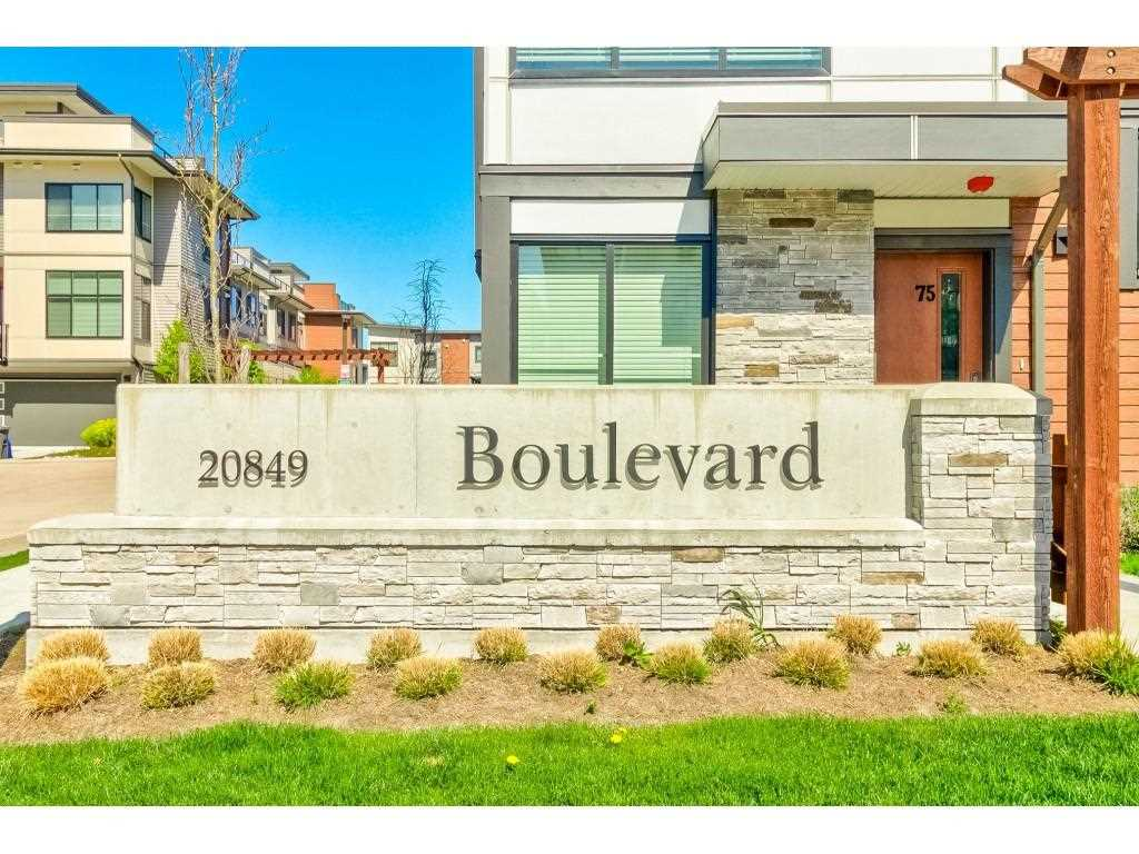 7 20849 78B AVENUE - Willoughby Heights Townhouse for sale, 4 Bedrooms (R2591386) - #33