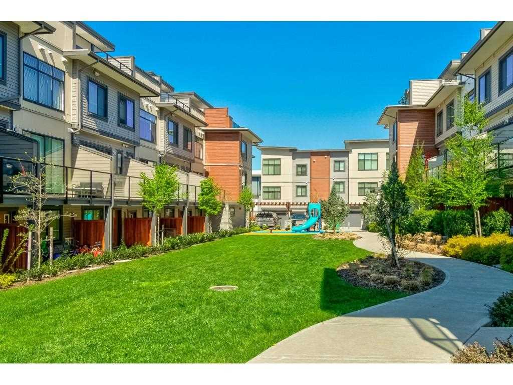 7 20849 78B AVENUE - Willoughby Heights Townhouse for sale, 4 Bedrooms (R2591386) - #35